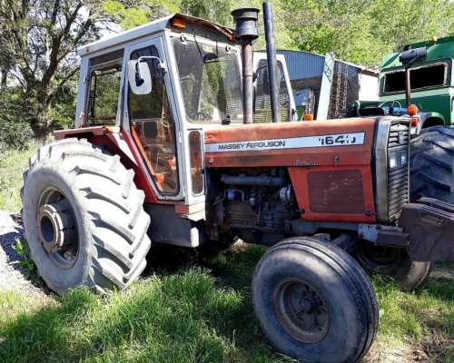 Tractor Massey Fergus 1640 Usado, en Buen Estado
