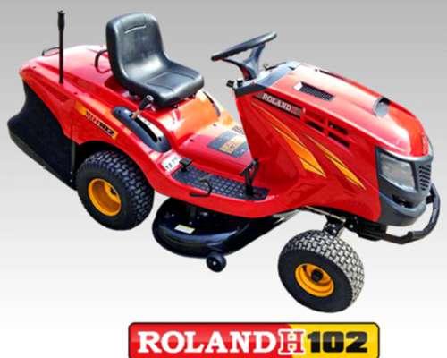 Minitractores Roland H - H102 Hidro / H108 - Toda la Linea