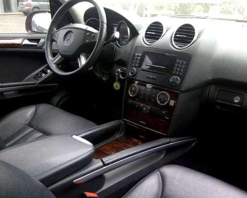 Mercedes Benz ML 320 CDI 4 Matic Diesel.