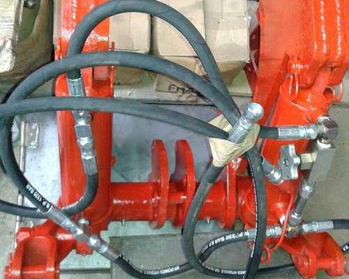 Equipo Tres Puntos para Tractores