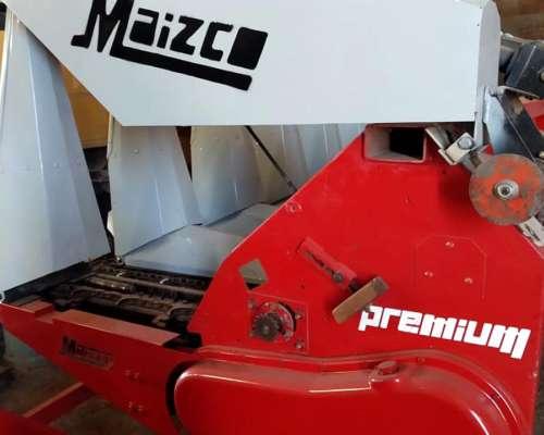 Cabezales Maiceros Maizco Premium 14 a 52 Excelente