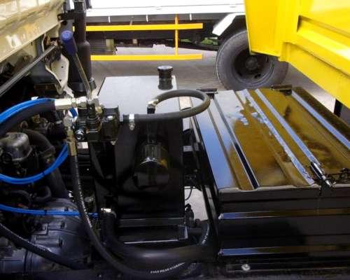 Jmc N 900 Motor Isuzu 115hp Con Volcadora, P/4ton. Leasing