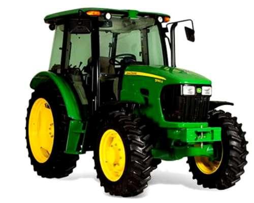 Dispongo de Tractores para Alquiler de Distintos HP
