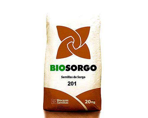 Biosorgo 201