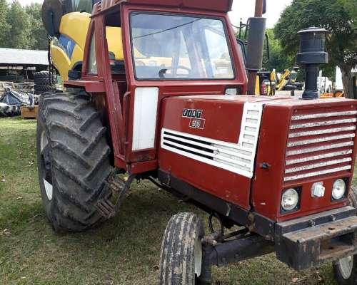Tractor Fiat 980 Usado Buen Estado