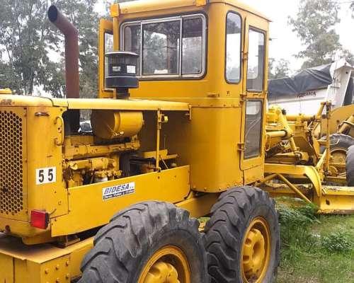 Motoniveladora Caterpillar 120b Disponible