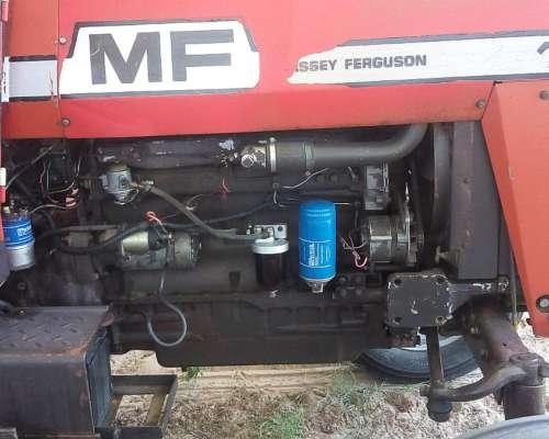 Vendo Tractor Massey Ferguson 1185 muy Bueno Trabajando