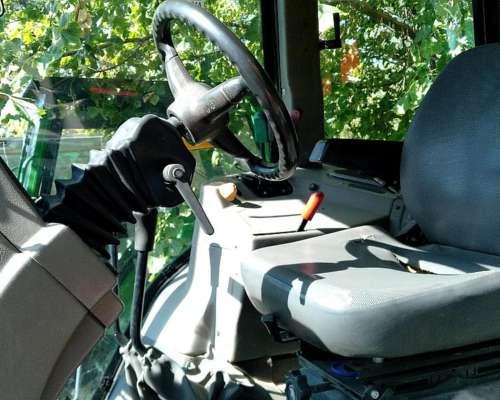 Agco Allis 6 . 150 Cabina Full 8.000 Hs Financiacion