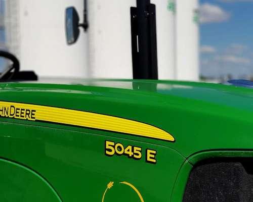 Nuevo John Deere 5045ed. Disponible, Entrega Inmediata