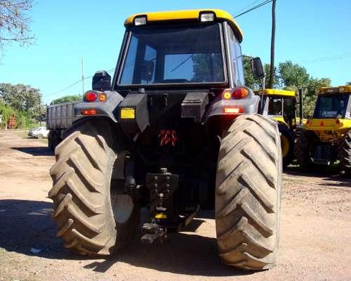 Tractor Valtra BH 145