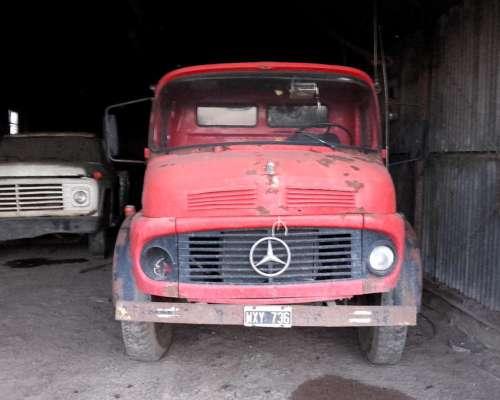 Camión 1114 con o sin Tanque Lechero, $190.000 Camión Solo.