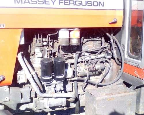 Massey Ferguson 1660 Doble Tracción. muy Bueno
