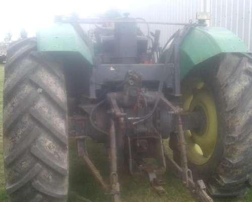 Tractor John Deere Setor