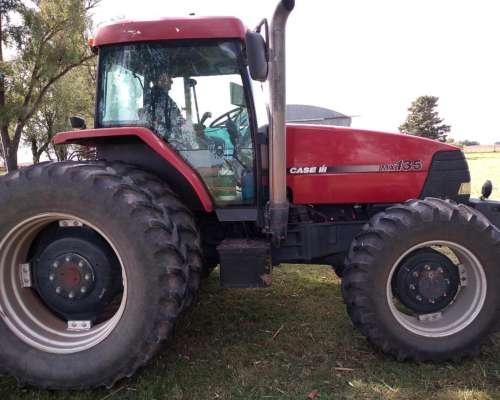 Tractor Case MX 135 Americano