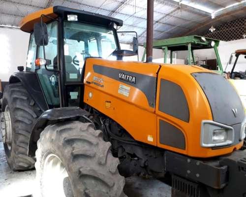 Tractor Vlatra BM 125 I 2015