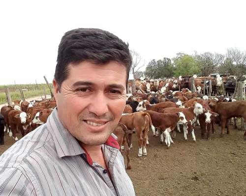 Encargado de Campo Agricola Ganadero y Tambo