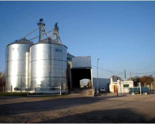 Oportunidad Planta de Acopio de Cereal Rio Cuarto