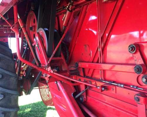 Cosechadora Don Roque 150 Mecanica