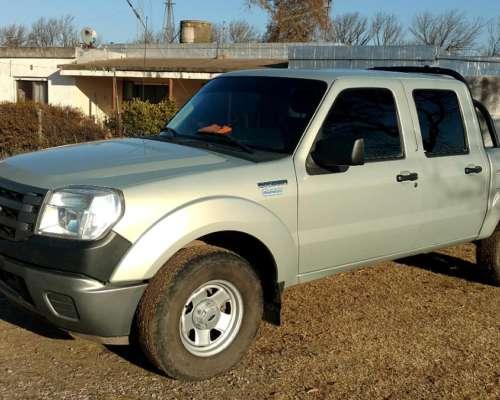 Ford Ranger año 2010