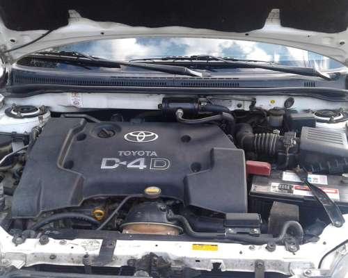 Toyota Corolla XEI 2.0 TD, Único