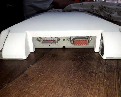 Antena Gps, Piloto Automatico Case O New Holland