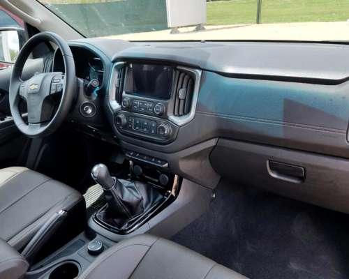 Chevrolet Equinox Integral Permuta por Tractor