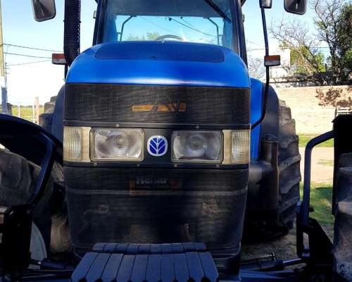 Tractor New Holland TM-150