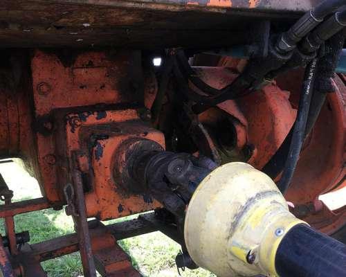 Tractor Someca Superson 55 Funcionando