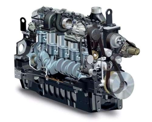 Tractor Case IH Puma 215 y 230cv a 5 Años