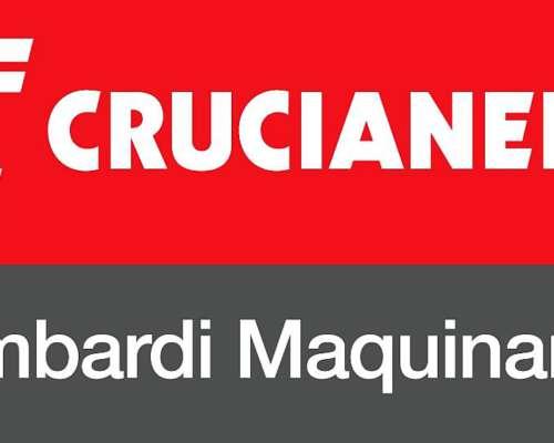 Crucianelli Pionera 48 a 20 Nueva Disponible.