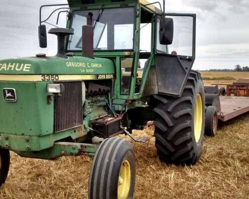 Tractor John Deere 3350 (C)