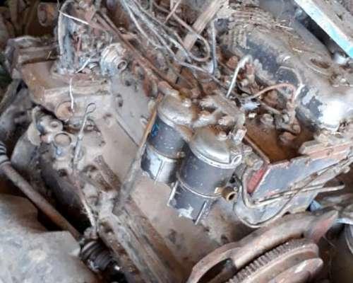 Motor Perkins 140 HP