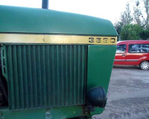 John Deere 3530 con Cabina