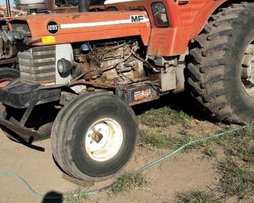 Tractor Massey Ferguson 1095
