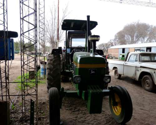 Jhon Deere 2140 Impecable