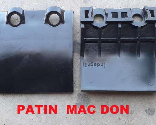 Patín MAC Don y CNH Importado