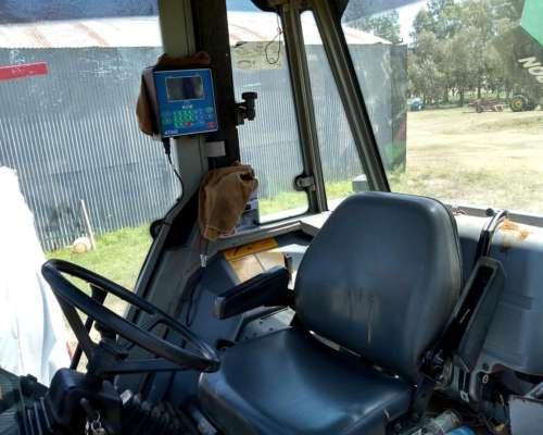 Tractor Deutz 220 HP