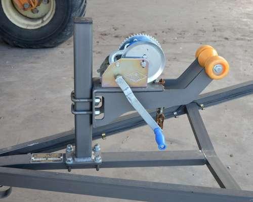 Trailer SR Sportline SR-1300 P/ Moto de Agua