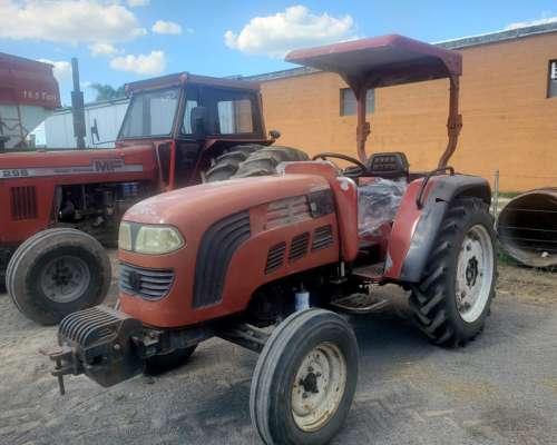 Tractor Hanomag 350a, 3p, Doble Comando Hid.