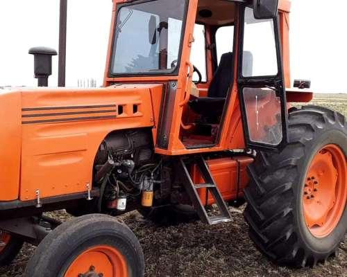 Tractor Marca Zanello V 210