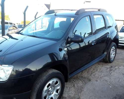 Renault Cabina Doble Duster