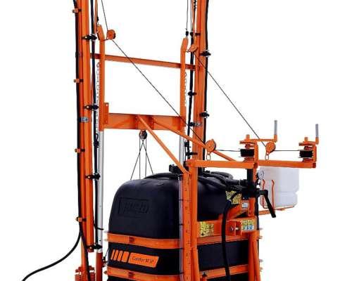 Pulverizador Jacto de Tres Puntos PJ-600 M-12 (condor)