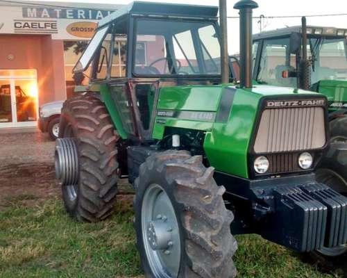 Vendo Deutz AX 4140