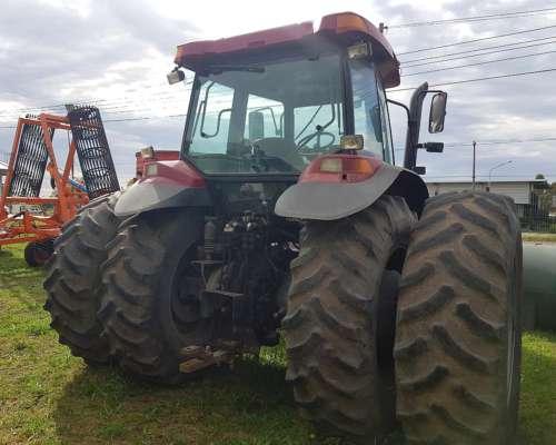 Tractor Case MXM 180 año 2005
