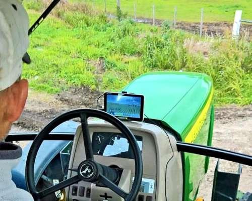 Banderillero con Mapeador G-720