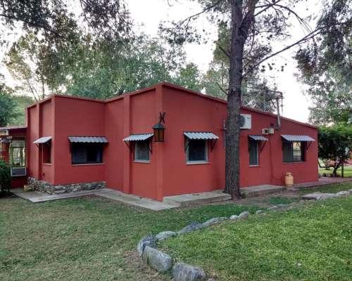 Fracción en Merlo, San Luis. Ideal Desarrollo Inmobiliario