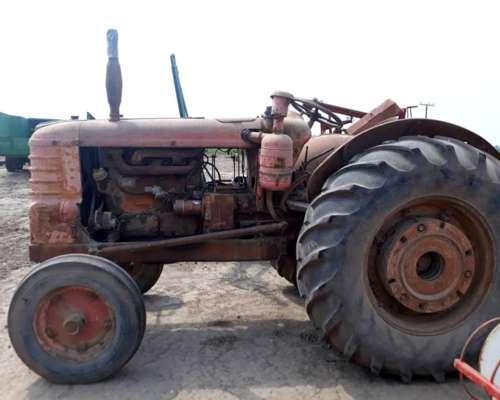 Tractor Fiat R 60. muy Bueno