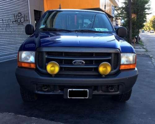 Ford F100 2001 Cummins 4 Impecable Primera Mano ,