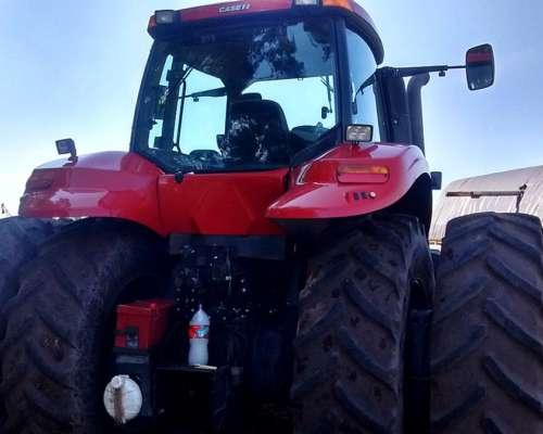 Tractor Case Magnum 260