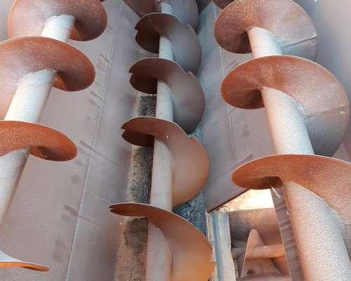 Mixer Mainero 2810 de 6,5 MTS3 C/gomas S/balanza